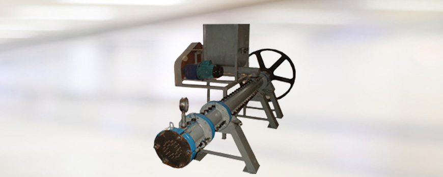 Industrial Chopper Grinder Manufacturer